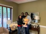 Real Estate Closing with The Bellamy Family – #ChooseANerd