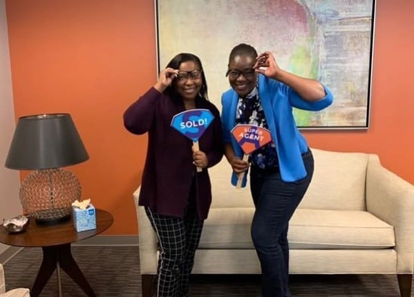 Real Estate Closing with Ms. James – #ChooseANerd